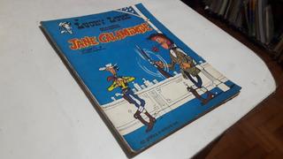 Lucky Luke Encontra Jane Calamidade Morris & Goscinny (2284)
