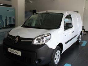 Nueva Renault Kangoo Ze 2p 100% Eléctrico