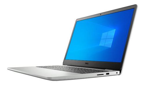 Imagen 1 de 6 de Laptop Dell Inspiron 15 3000:procesador Amd Ryzen 3 3250u