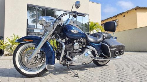 Harley-davidson, Road King