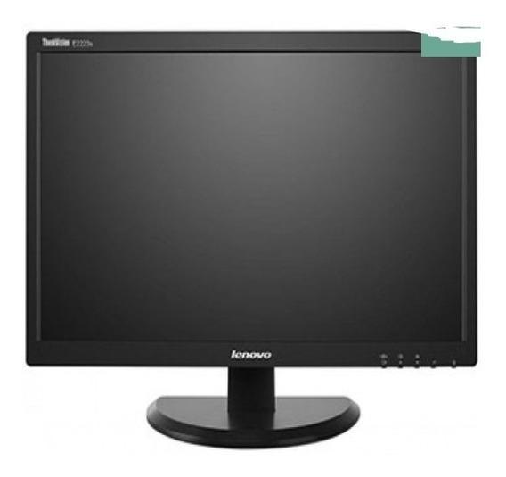 Monitor Lenovo Tft 19.5 E2002b