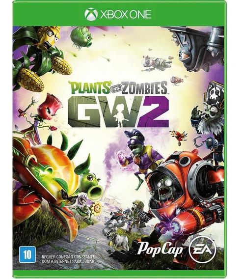 Plants Vs Zombies Garden Warfare 2 - Xbox-one