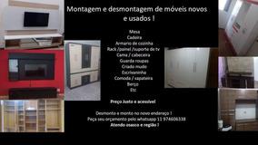 Montagem De Moveis