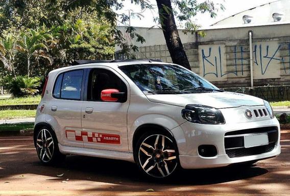 Fiat Uno Sporting Abarth