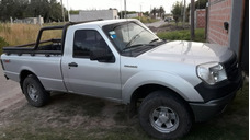 Ford Ranger 3.0 Cs 4x4 Version Especial Uso Intensivo