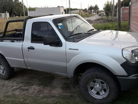 Ford Ranger 3.0 Cs 4x4 Version Especial Uso Intensivo