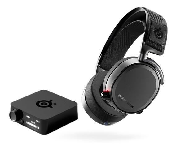 Headset Steelseries Arctis Pro Wireless Bluetooth + Wifi