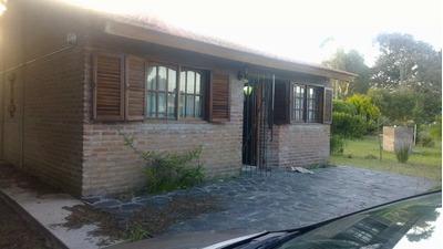 Casa A 200 Metros Del Mar Tres Dormitorios Dos Baños