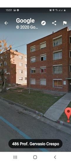 Vendo Apartamento 4 Dormitorios Centro De Las Piedras
