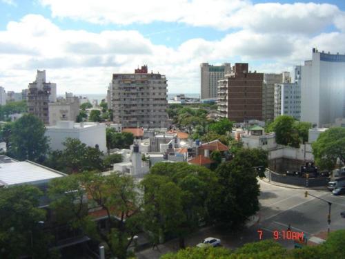 Alquiler Oficina Punta Carretas Impecable