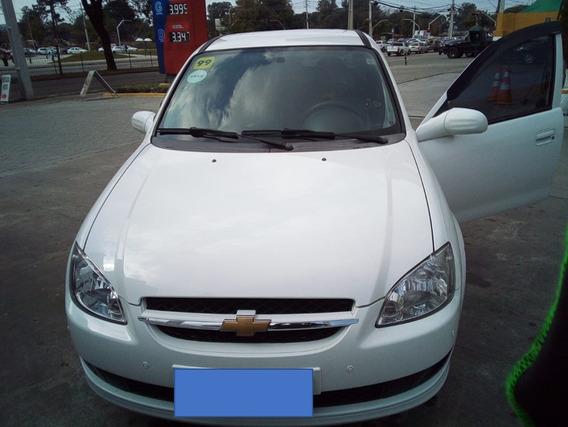 Chevrolet Classic 1.0 Ls Flexpower 4p