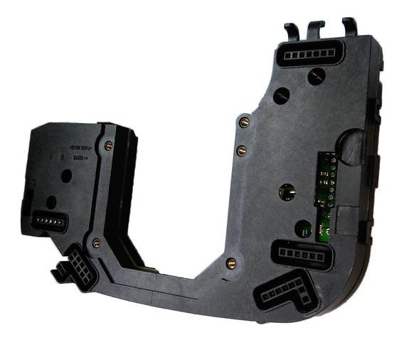 Modulo Comando Coluna Regulagem Volante Direçao Audi Touareg