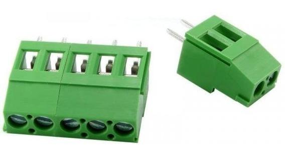 Conector Borne Kit 2vias C/200pcs + 3 Vias C/300pcs