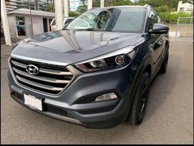Hermoso Hyundai Tucson 2016 4x2 45.000km