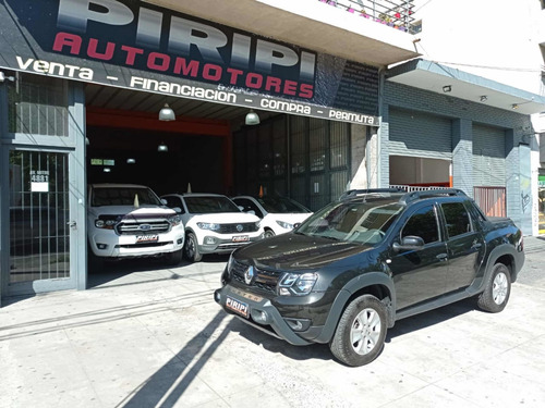 Renault Duster Oroch 1.6 Outsider 2019, $814.999 Y Cuotas