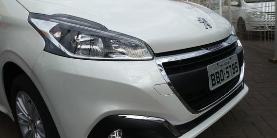 Peugeot 208 1.6 16v Allure Flex Aut. 5p 2018