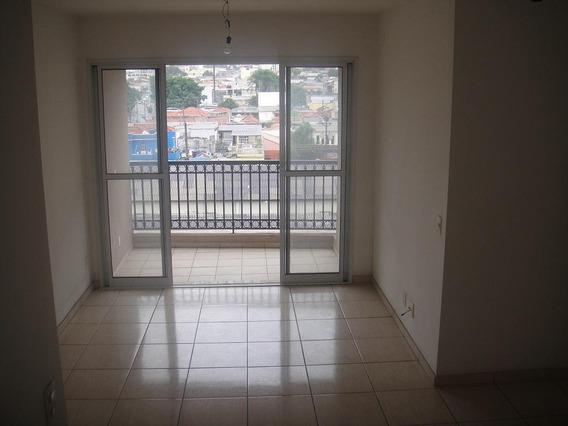 Apartamento Padrão Em São Paulo - Sp - Ap3378_prst