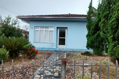 Casa Para Venda No Sul Do Rio Em Santo Amaro Da Imperatriz - - W564