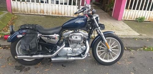 Imagen 1 de 9 de Harley Davidson 2008