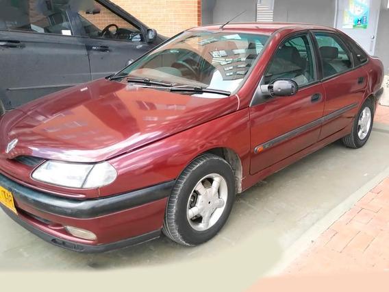 Renault Laguna Rt 2.0 1996