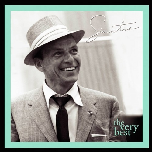Frank Sinatra The Very Best Vinilo Lp Nuevo En Stock