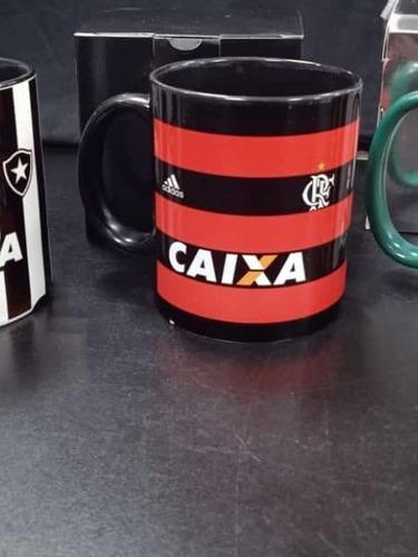 Imagem 1 de 1 de Caneca Flamengo