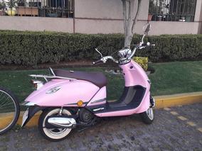 Italika Vitalia 125 Cc