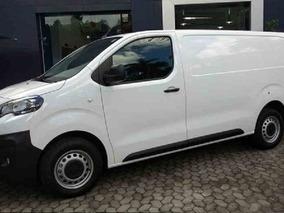 Peugeot Expert 1.6 Hdi Business Td Blue 5p De Serie 0km2019