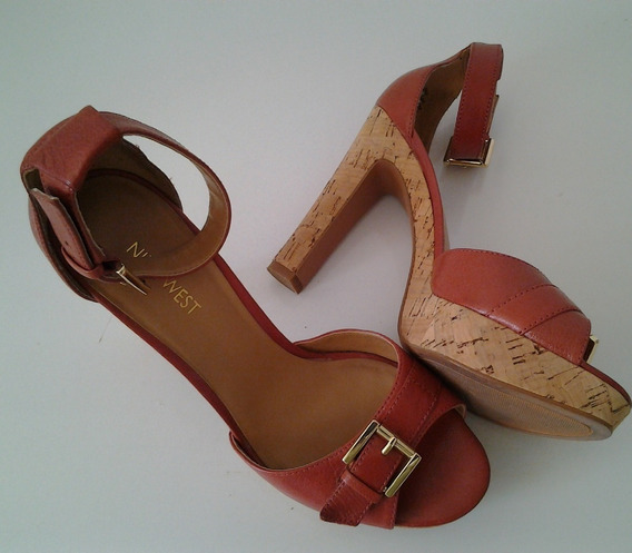 Sandalias Nine West Originales