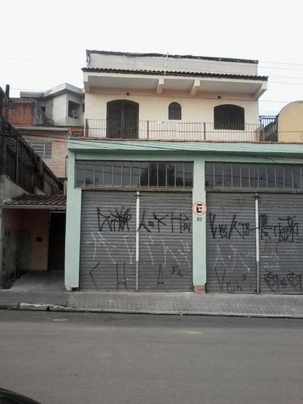 Apartamento Residencial Para Locação, Centro, Arujá. - So005