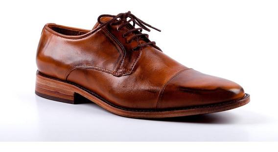 Zapatos Para Hombre Color Suela - Modelo Sevilla