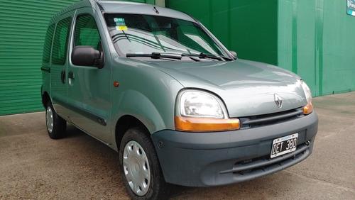 Renault Kangoo 1.6 Rn Pk