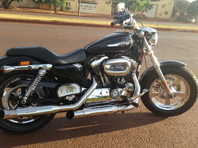 Harley Davidson Sporster Xl Custom 1200cc