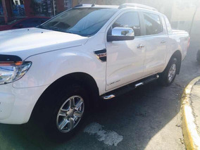 Ford Ranger 3.2 Cd 4x4 Limited Ci 2013