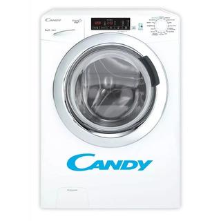 Lavarropas Candy 8kg 1200rpm Blanco