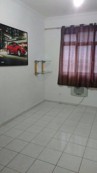 Apartamento Em José Menino, Santos/sp De 28m² À Venda Por R$ 170.000,00 - Ap249793