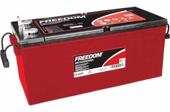 Bateria Freedom 165ah Df 2500 Estacionaria