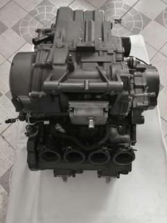 Motor De Yamaha Fazer Fz6-600 2008