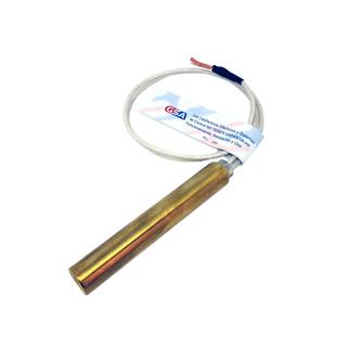 Resistencia Cartucho Blindada Calefactor 3/8 80mm 80w 220v