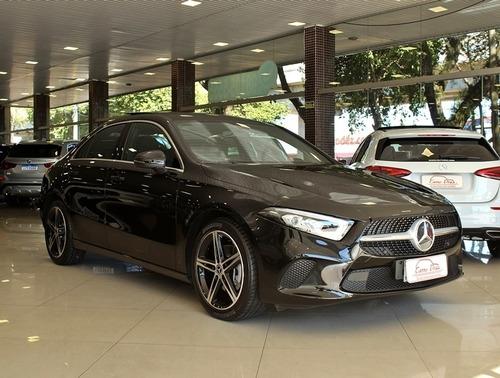 Imagem 1 de 6 de Mercedes A 200 Advance 4p Gasolina Aut