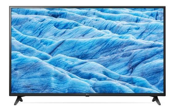 Smartv Tv Led LG 43 4k Uhd 43 Um7100 Psa Modelo 2020 Albion