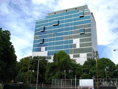 Oficina En P.h Office One, Obarrio (id 12361)