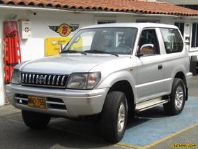 Toyota Prado Sumo Mt 2700 4x4