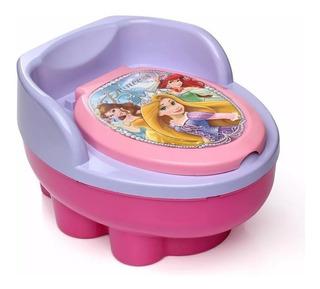 Pelela Infantil Princesas Original Disney En Planeta Juguete