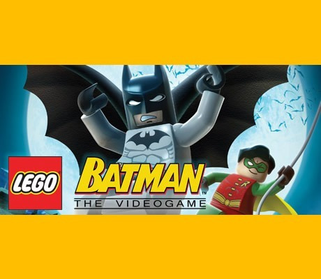 Lego Batman Key Steam Promoção