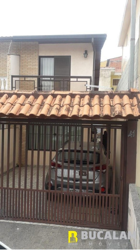 Imagem 1 de 15 de Casa Para Venda/permuta No Parque Monte Alegre - 3984-p