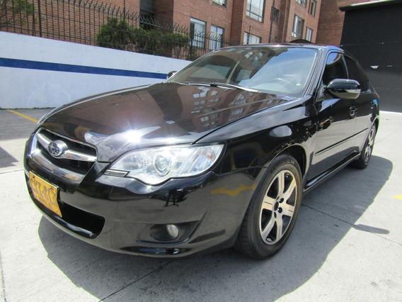 Subaru Legacy Mt 2000 Cc Fe