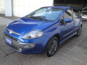 Fiat Punto 1.6 Sporting Uconnect + Nav