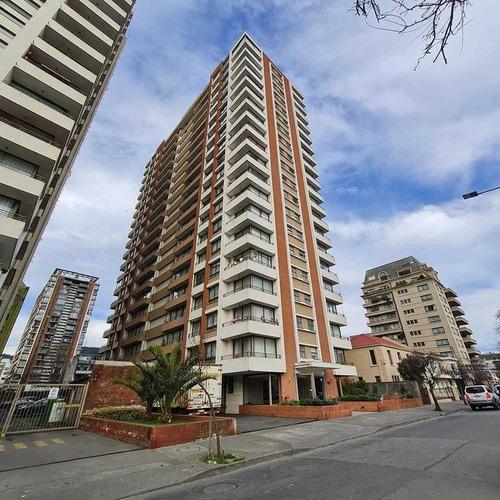 Imagen 1 de 7 de Departamento Centrico Concepción 2 Dormitorios