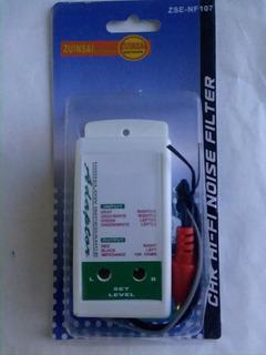 Btl Convertidor Salia De Audio A Rca 60amp.